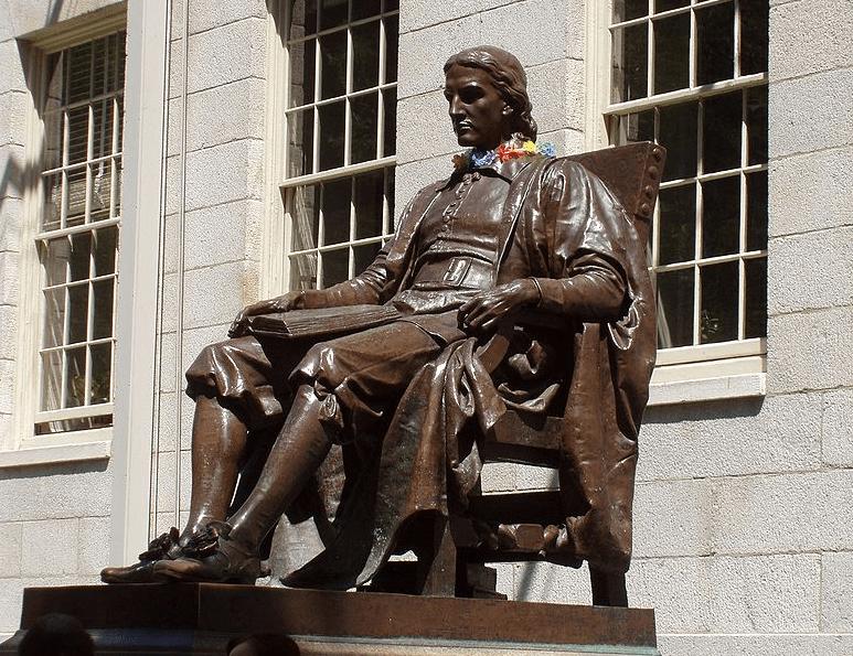 A Brief History of Harvard
